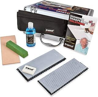 Trend DWS/KIT/E Complete Diamond Sharpening Kit