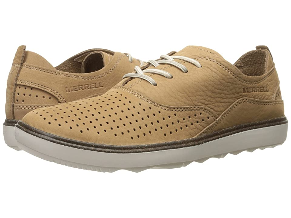 Merrell Around Town Lace Air (Tan) Women