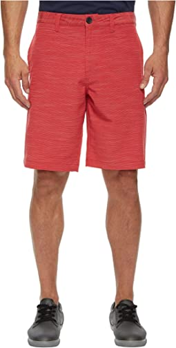 TravisMathew A-Rall Shorts