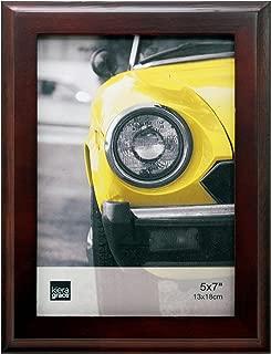 kieragrace Windsor Wood Picture Frame, 5 x 7