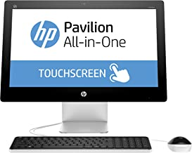 HP Pavilion 22-a113w All-In-One Desktop Intel Pentium G3260T 2.9GHz 4GB 1TB W10HP
