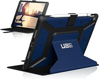 URBAN ARMOR GEAR UAG Folio iPad Pro 10.5-inch/iPad Air 10.5-inch (3rd Gen, 2019) Metropolis Feather-Light Rugged [Cobalt] Military Drop Tested iPad Case
