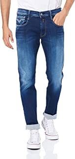 Replay Men's Anbass Jeans