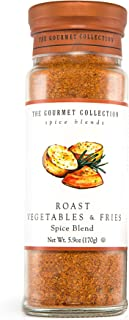 The Gourmet Collection Seasoning Blends Roast Vegetables & Fries Spice Blend Seasoning for Cooking Sweet Potatoes, Fries, ...