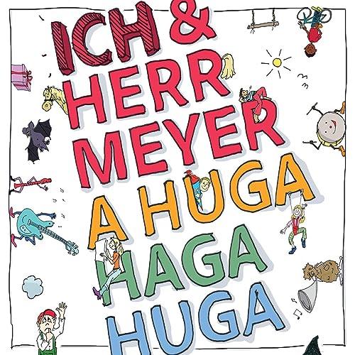 Du Hast Heut Geburtstag Playback Version Von Ich Herr Meyer Bei