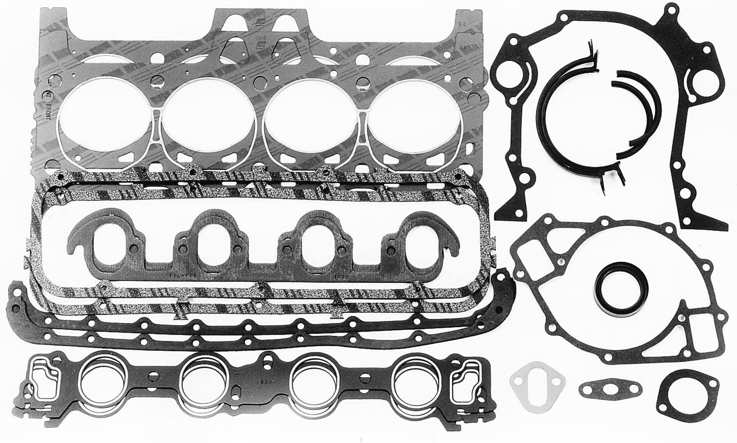 Indefinitely Ford 2021 Racing M-6003-A429 High Performance Gasket Kit