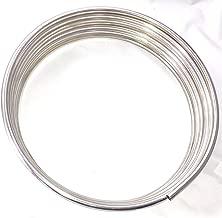 Best steel fuel line tubing Reviews