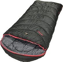 Ledge Sports Rocky Gap -20 F Degree XL Oversize Sleeping Bag (90 X 40)