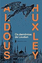 Os demônios de Loudun eBook Kindle
