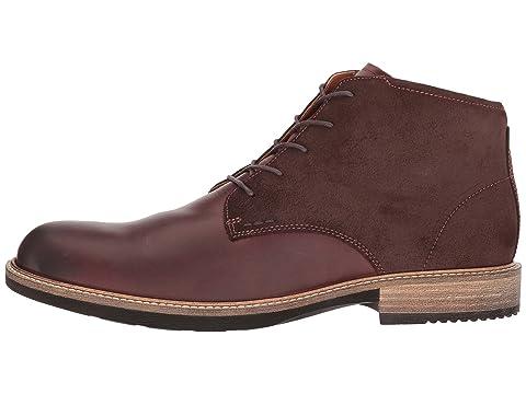 Ecco Kenton Plain Toe Boot At 6pm