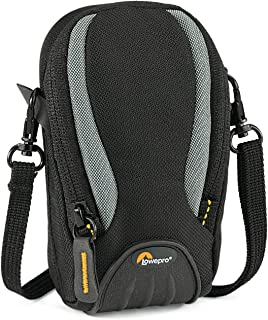 Lowepro Apex 30 AW Compact Camera Bag A Protective Camera Pouch For Your Point and Shoot Camera With All Weather Cover