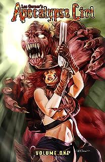 Apocalypse Girl