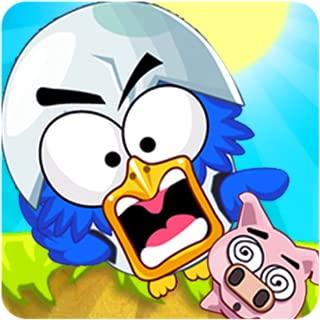 Chicks Revenge : Tiny Pig Killer - by Panda Tap Games