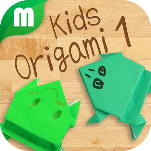 Kid's Origami 1 FreeTime