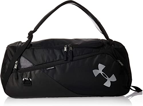 Under Armour Adult Contain Duo 2 Duffle Bag