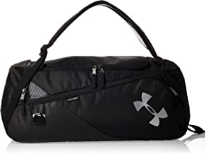 Under Armour Contain Duo 2.0 Backpack Duffle Bag for Men