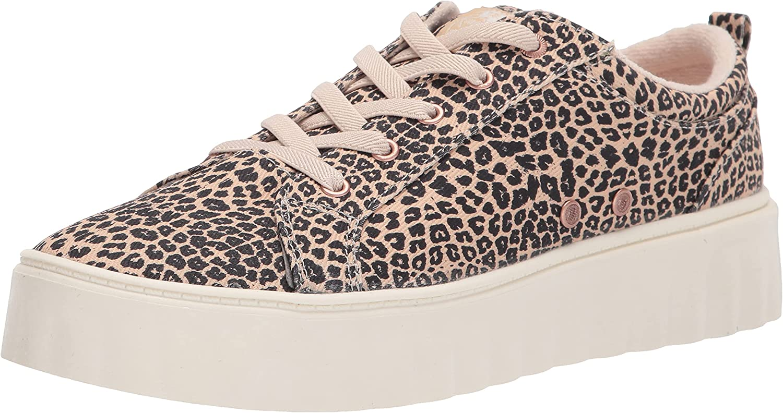 Roxy Women's Time sale Sheilahh Slip sold out Platform Shoe on Sneaker