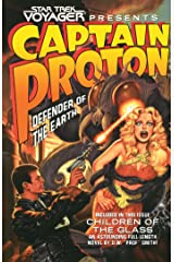 Star Trek: Voyager: Captain Proton: Defender of the Earth Kindle Edition