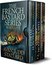 The French Bastard Series Boxset: Books 1–3