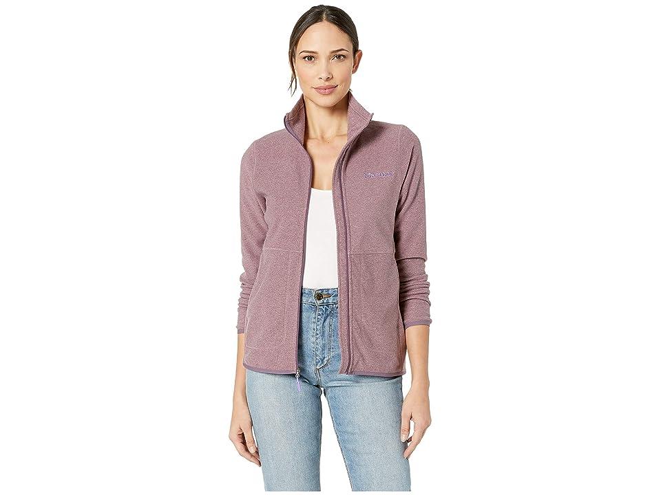 Marmot Pisgah Fleece Jacket (Vintage Violet) Women