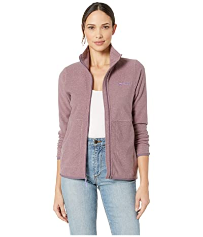 Marmot Pisgah Fleece Jacket (Vintage Violet) Women