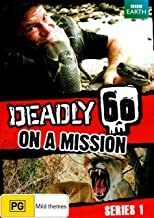 Deadly 60 On A Mission | Documentary | NON-USA Format | PAL | Region 4 Import - Australia