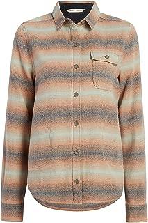 Woolrich Women's Bering Wool Shirt Jac,