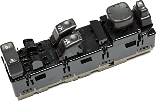 APDTY 12450067 Multifunction Switch Includes Turn Signal Cruise Control Wiper Washer High Low Beam /& Hazard Fits Models In Compatibility Chart With Crusie Control; Replaces D6299A, 12450067