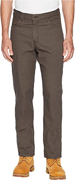 Rugged Flex® Rigby Five-Pocket Pants