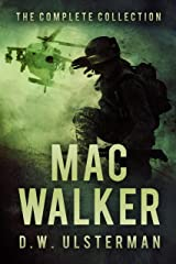 MAC WALKER: The Complete Mac Walker Collection Kindle Edition