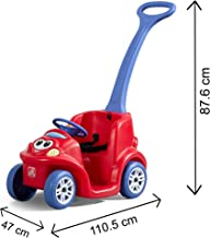 Step2 Push Around Buddy - 850600, Red