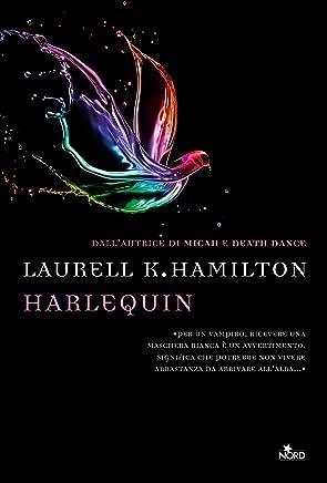 Harlequin: Unavventura di Anita Blake