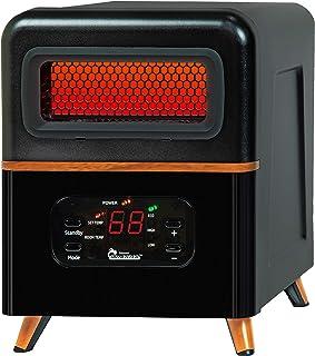 Dr Infrarrojo Calentador DR-978 Dual Calefacción Hybrid Spa