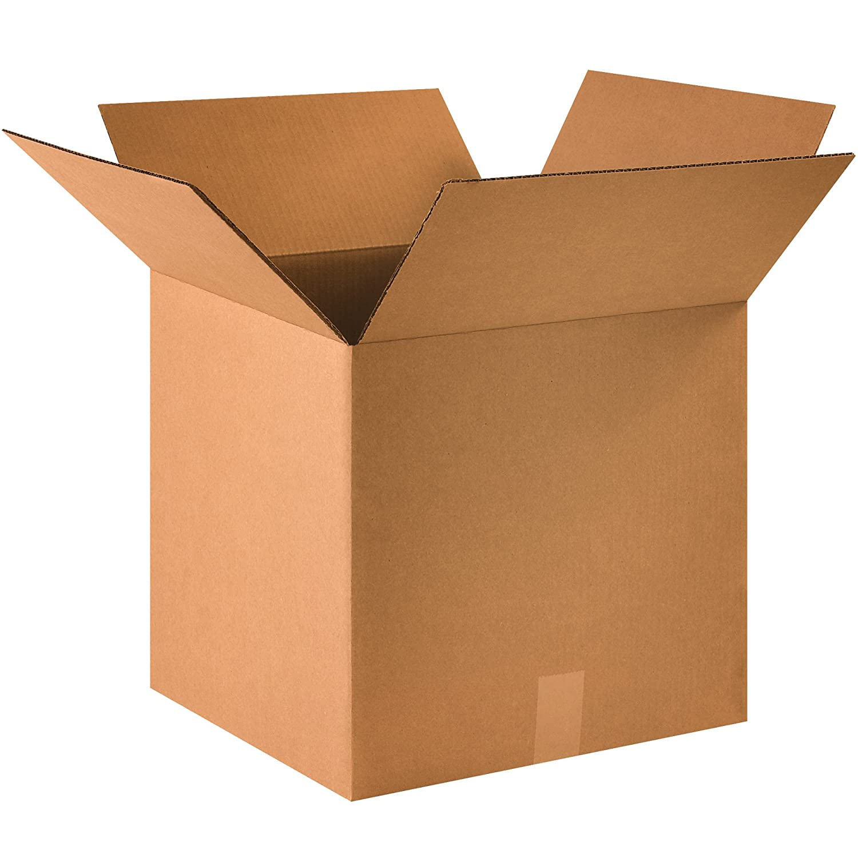 BOX USA B161615 Corrugated Boxes Max 68% OFF 16