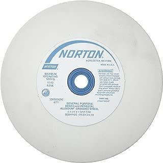 St Norton Abrasives Gobain 85316 Axe /& Hatchet Stone