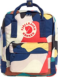 Fjallraven - Kanken Art Special Edition Mini Backpack for Everyday