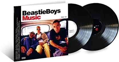 Beastie Boys Music (2LP) [Vinyl LP]