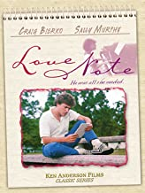 Best love note christian movie Reviews