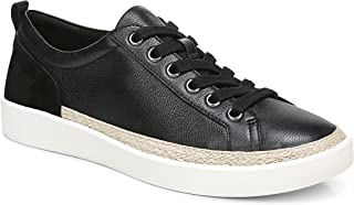 Vionic Women's Essence Winny Lace Up Sneakers- Supportive Ladies Casual Shoes That Include Three-Zone Comfort with Orthoti...