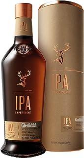 Glenfiddich IPA Experiment Single Malt Scotch Whisky mit Geschenkverpackung 1 x 0,7 l – limitierte Premium-Auflage in Indian Pale Ale Fässern gereift