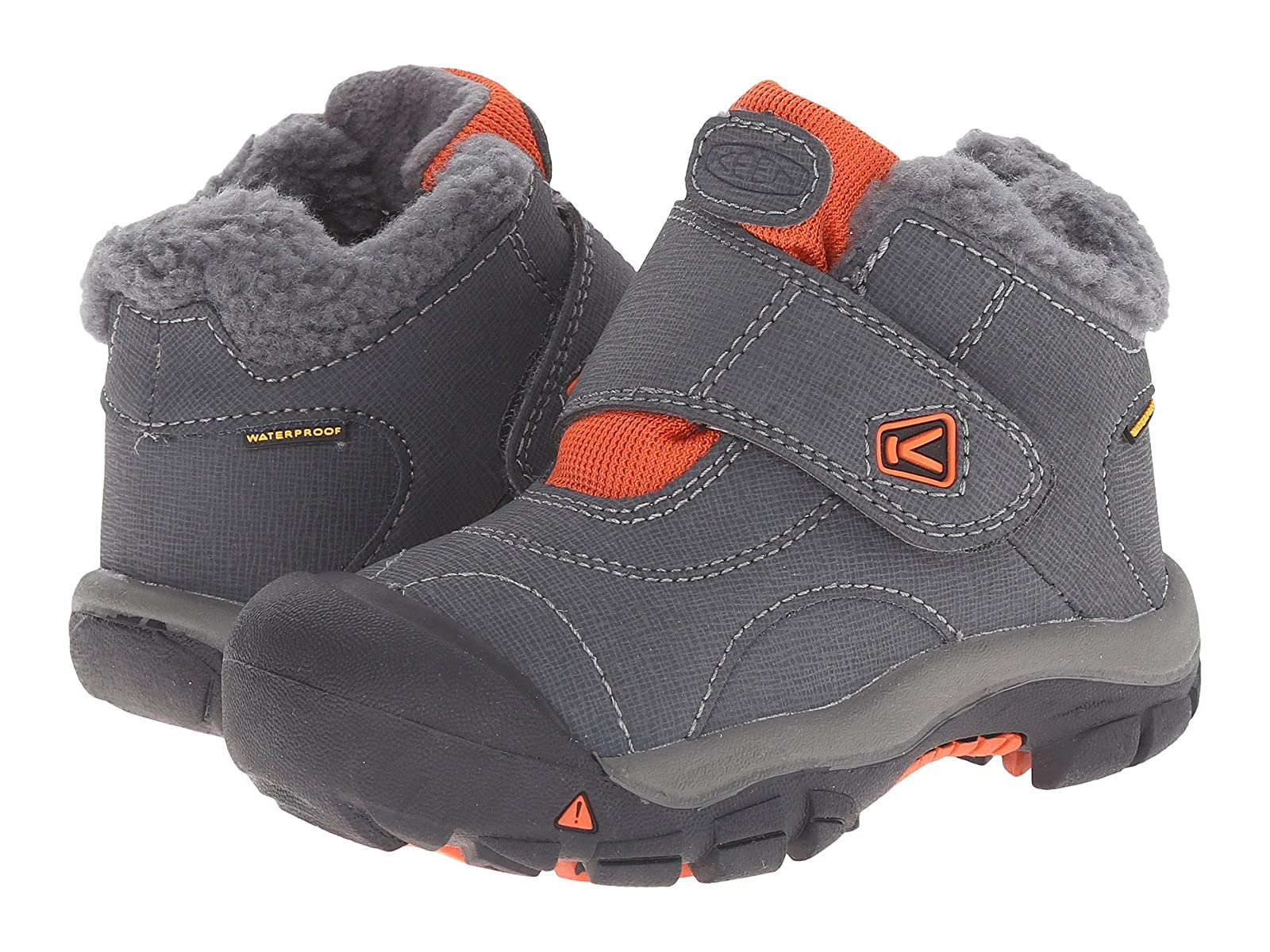 Keen Kids Kootenay WP (Toddler/Little Kid)Affordable and distinctive shoes