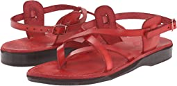 Jerusalem Sandals Tamar Buckle - Womens