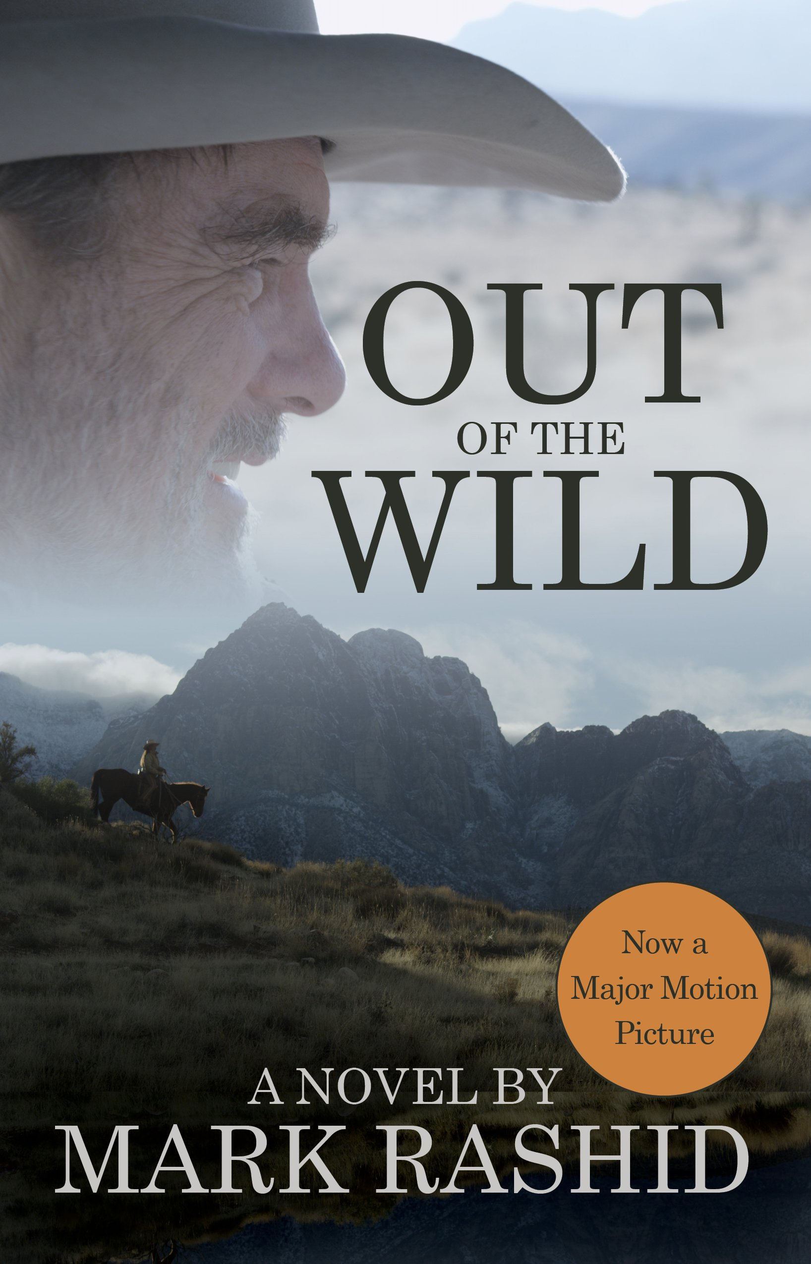 Download Out of the Wild: A Novel (English Edition)