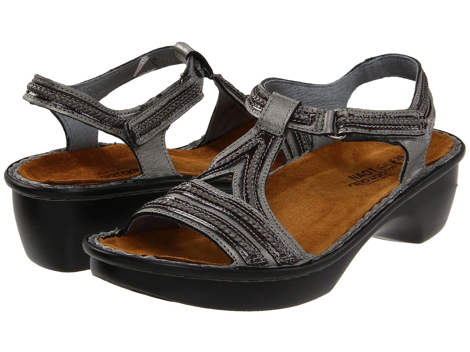 Naot NaraCheap and distinctive eye-catching shoes