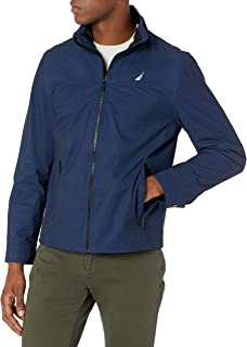 mens Lightweight Stretch Golf Jacket