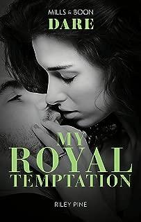 My Royal Temptation (Arrogant Heirs Book 1)