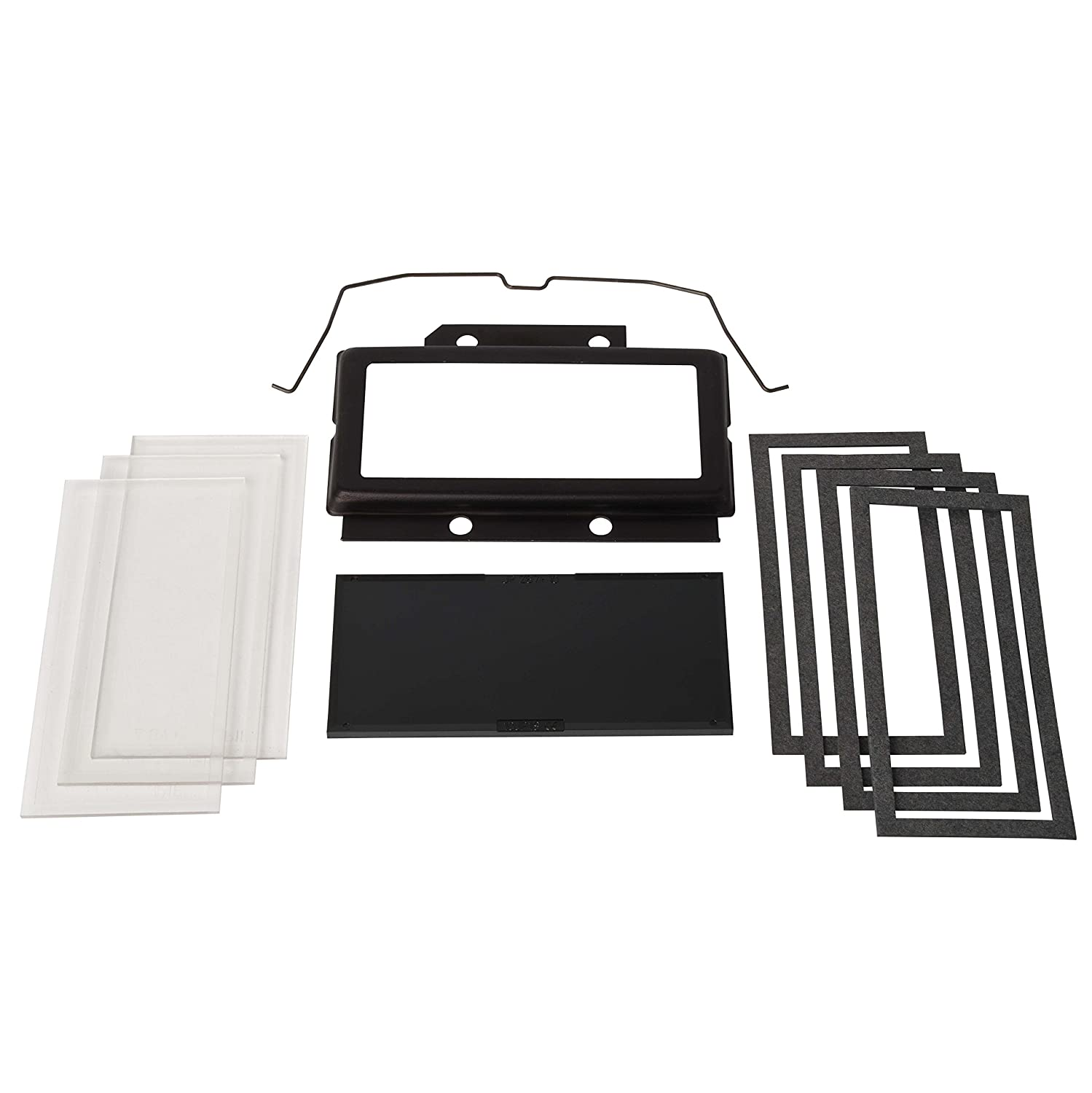 Jackson Safety Year-end gift Replacement Parts Kit for Outlet SALE 430P and Fiber 930P She
