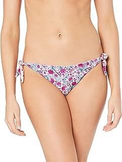 Indaia Swim Women's Mar Reversible Tie Pant