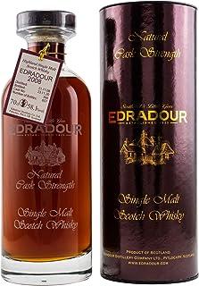 Edradour 2008/2020 - Natural Cask Strength - #366 - Ibisco Sherry