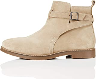 find. Ethan Suede, Boots Chelsea Homme